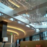 Photo taken at Omni Dallas Hotel by Tony C. on 3/15/2012