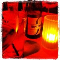 Das Foto wurde bei Mercy, a Wine Bar von Mike M. am 2/17/2012 aufgenommen