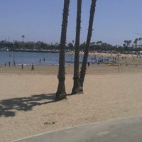 Photo taken at Beachside Restaurant and Bar by Wendy A. on 7/29/2012