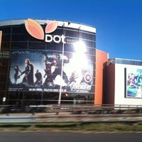 Photo taken at Dot Baires Mall by Lionel C. on 4/15/2012