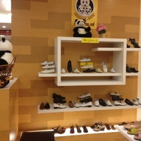 Photo taken at Friendship Shoes by Patcharin W. on 7/15/2012