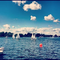 Photo taken at DC Sail by Caleb B. on 9/9/2012