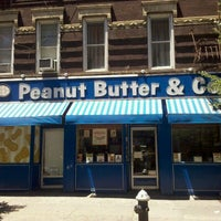 Photo taken at Peanut Butter & Co. by Peter S. on 6/27/2012