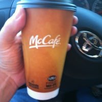 Photo taken at McDonald's by Keith S. on 9/9/2012