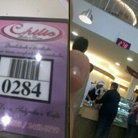 Foto tirada no(a) Chilic Bolos e Doces por Eduardo T. em 4/29/2012