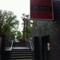 Photo taken at Heaven Gastro Lounge by Rodrigo O. on 2/17/2012
