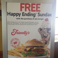 Photo taken at Friendly's by Nyoka G. on 6/7/2012