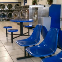 Photo taken at Suds Laundromat by Tequisa W. on 7/27/2012