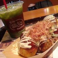Снимок сделан в Gindaco пользователем Shishi Porames T. 3/8/2012