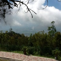 Photo taken at Gunung Jerai by Chee C. on 4/11/2012