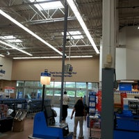 Photo taken at Walmart by Christopher G. on 6/26/2012