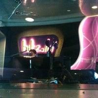 Photo taken at hitz.fm Studio by Ray G. on 4/9/2012
