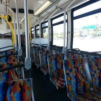 Photo taken at Metro Rapid 750 by Derek J. on 7/23/2012
