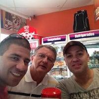 Foto tirada no(a) Loja AMPM - Posto Ipiranga por Fernando P. em 2/19/2012
