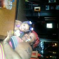 Photo taken at TGI Fridays by Kattie K. on 7/8/2012