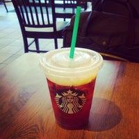 Photo taken at Starbucks by SoonKyu P. on 8/14/2012