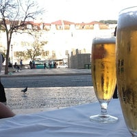 Photo taken at Café Nicola by Catarina V. on 3/26/2012