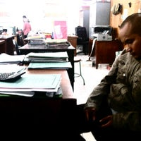 Photo taken at DPKAD Sala3 by Edi K. on 6/20/2012