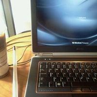 Photo taken at Starbucks by Robert M. on 2/8/2012