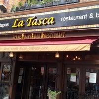 Photo taken at La Tasca by Romeo L. on 7/21/2012