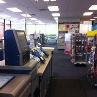 Photo taken at FedEx Office Print & Ship Center by Tou H. on 4/24/2012