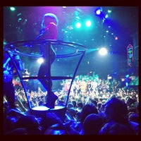 Photo taken at Florida 135 by Xavi B. on 5/1/2012