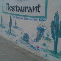 Photo taken at Firebaugh Restaurant by Gil V. on 3/25/2012