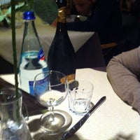 Photo taken at Ristorante Pizzeria Oberdan by Riccardo D. on 3/24/2012