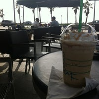 Photo taken at Starbucks by Hatem A. on 2/10/2012