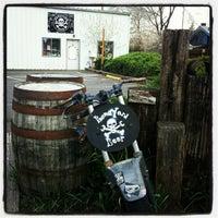Photo taken at Boneyard Beer by Molly M. on 4/28/2012