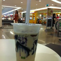Photo taken at Chatime by 🎯TuckkaTan on 6/7/2012