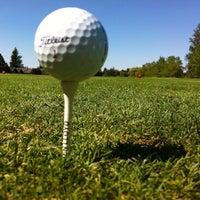 Photo taken at Gresham Golf Course by Ben L. on 7/21/2012