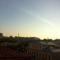 Снимок сделан в Golden Apple Boutique Hotel пользователем Nastya S. 7/28/2012