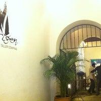 Foto tomada en Origen por El Saber d. el 9/1/2012
