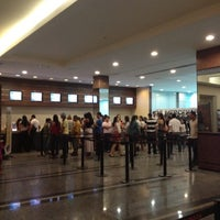 Photo taken at Cinemark by Gabs R. on 8/12/2012
