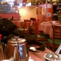Das Foto wurde bei Hunan Home's Restaurant von Aaron R. am 4/10/2012 aufgenommen