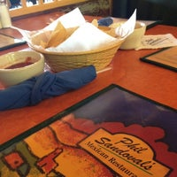 Photo taken at Phil Sandoval's Mexican Restaurante by David W. on 4/19/2012