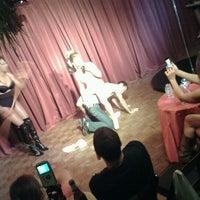 Photo taken at Club 1220 by Geoffrey G. on 9/3/2012