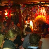 Photo prise au Bar Le Petit par Bas V. le3/17/2012