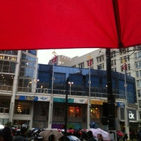 Photo Taken At Nordstrom Rack Downtown Seattle By Breezy M On 3 15