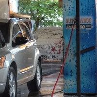 Photo taken at Autolavado Expreso by Yesenia A. on 4/2/2012