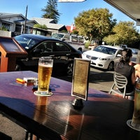 Photo taken at Herne Bay Local Eatery and Bar by Jen F. on 4/14/2012