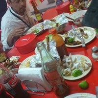 Foto tomada en Parrillon por Ilytch M. el 4/27/2012
