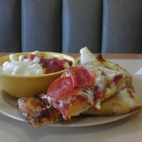 Photo taken at Cici's Pizza by Coral T. on 9/6/2012