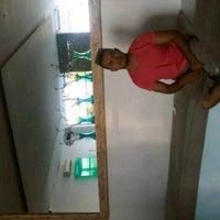 Снимок сделан в Cozy Spa Bali пользователем joe rahmad 8/20/2012