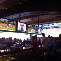 Photo taken at Tony C's Sports Bar & Grill by Jason B. on 6/13/2012