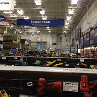 Photo taken at Lowe's Home Improvement by Todd K. on 3/25/2012