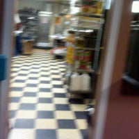 Photo taken at Burrito Drive by Curtis on 7/19/2012