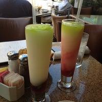 Photo taken at Mi Cocina by Jorge G. on 3/24/2012
