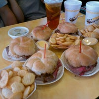 Photo taken at Roll N Roaster by Kenny S. on 7/26/2012